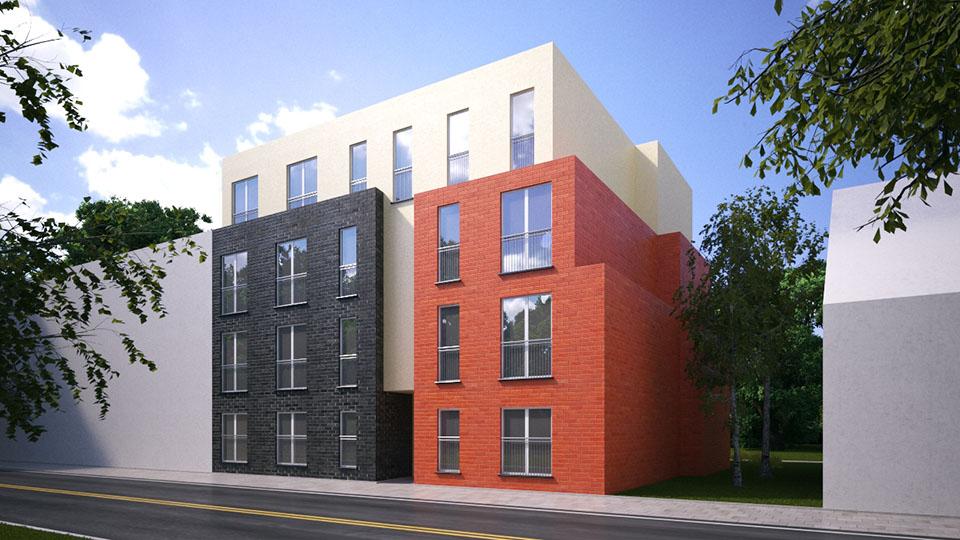 lingen ems georgstr 25 nw immobilien gmbhnw immobilien gmbh. Black Bedroom Furniture Sets. Home Design Ideas